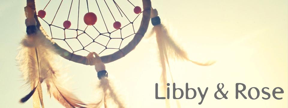 Libby&Roseビジュアル