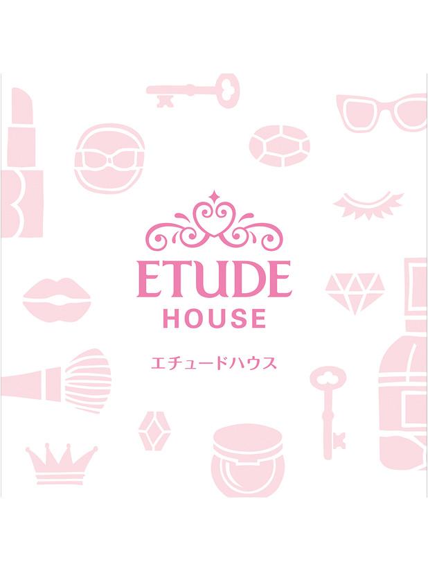 『ETUDE HOUSE』期間限定OPEN!!