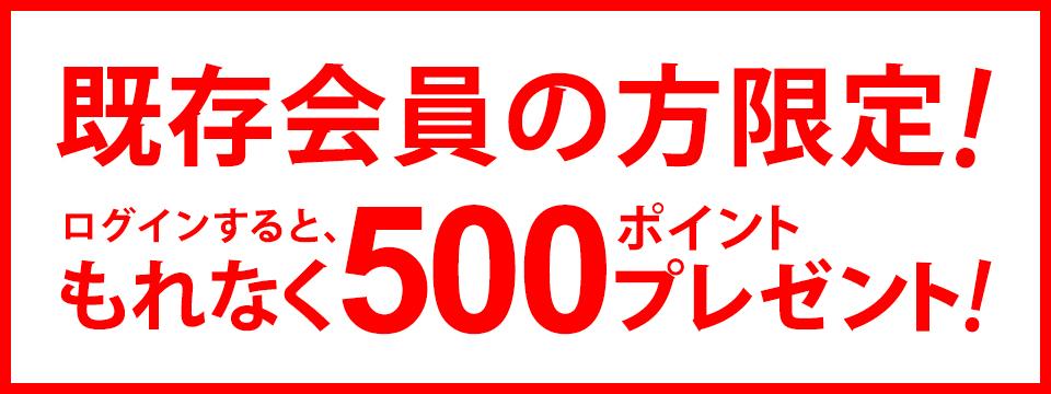 既存会員500pt_20161009