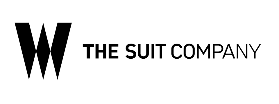 THE SUIT COMPANYビジュアル